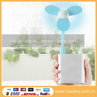 Home Appliances Portable Mini Ventilation Fan