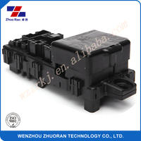 waterproof universal environmental protection fuse box for truck / car