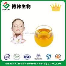 2017 Hot Sale Supercritical Fluid Extraction Pomegranate Seed Oil for Skincare Products