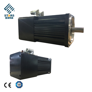 Customized wind turbine pitch wind power generator servo motor