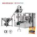 Chinese products sold Automatic Filling and Sealing Machine for Powder
