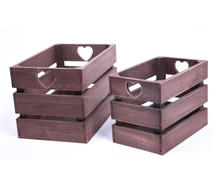 Small Lightweight Wooden Gift Boxes Wholesale