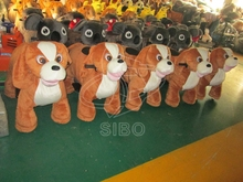 children racing go karts outdoor coin machines on amusement game hot sale animals rides game on shopping mall