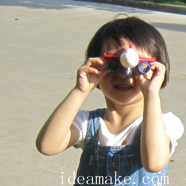 airline gifts promotion kids telescope new products 2013