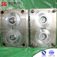 OEM Cheap Project Parts of China: Plastic Injection Injection, Mold Plastic Injection for LED