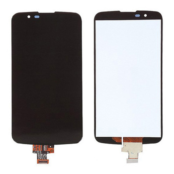Best price smartphone screen display for lg k10 digitizer lcd