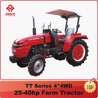 120hp Agricultural Equipment, Farm Tractor, 4WD Tractor