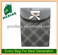 2012 new style paper purse gift bags Guangzhou factory making