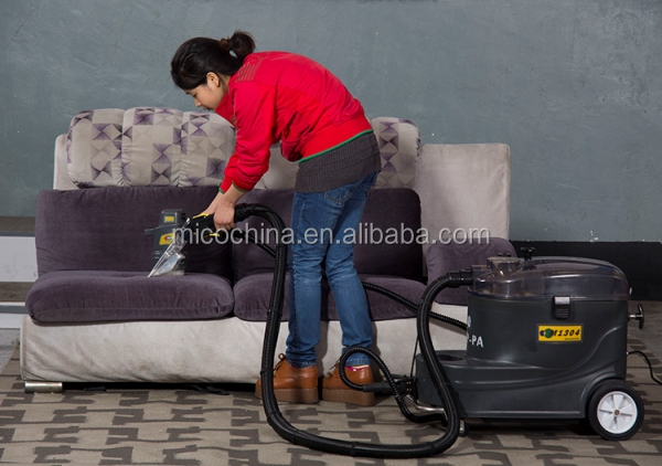 Carpet and Sofa Seat Cleaning Machines