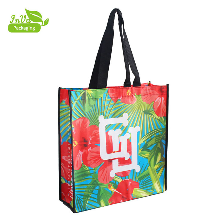 Lowest Price eco friend non woven shopping bag custom shopping bags