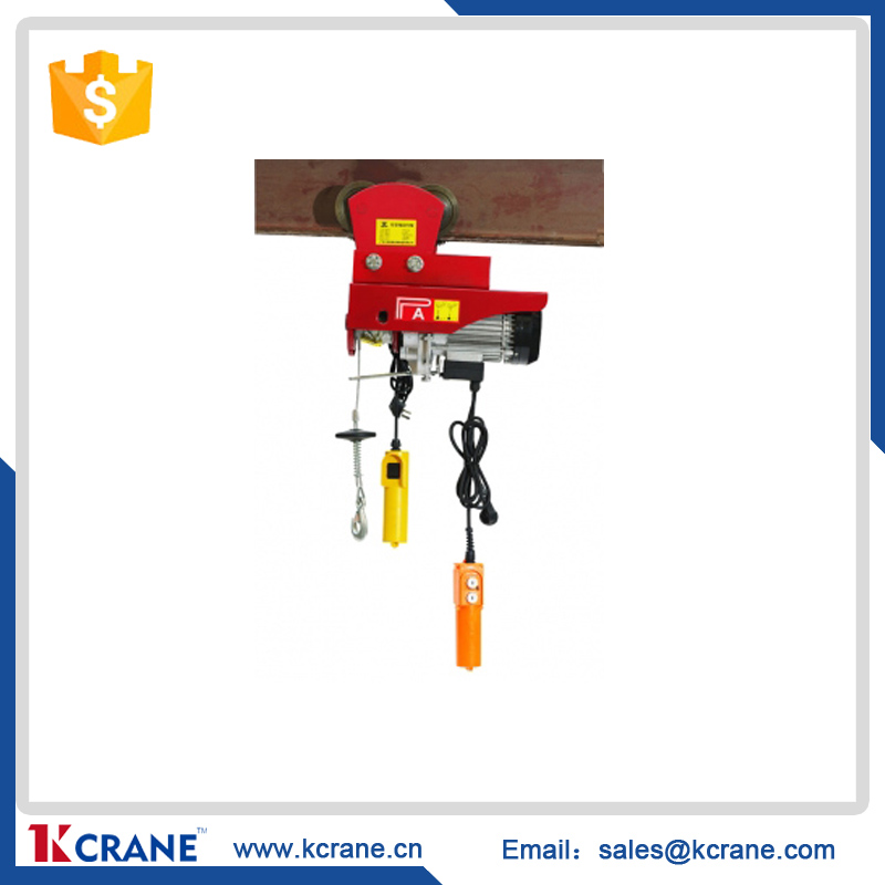 Electric Hoist 12 volt