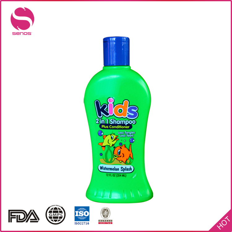 Senos Brand Names Advertisement In Alibaba Kids Herbal 2 In 1 Body Wash Shampoo