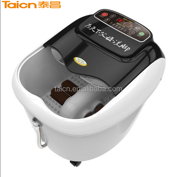 Hotsale Taicn Electric Foot Spa Massager CT-2188