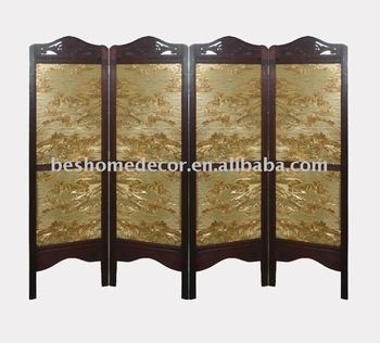 decorative room partition