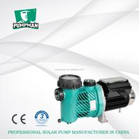 Pumpman 500w dc swimming pool solar water pump brushless motor price