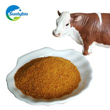 China supplier Pure protein 60% corn gluten meal