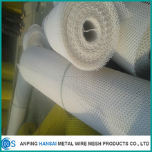 Hot sale clear plastic mesh reinforced plastic wire mesh