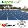 IAAF athletic rubber track from china