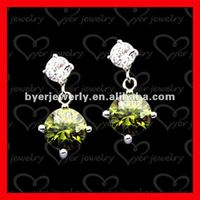 fashion jewelry 925 silver pearl jhumka earrings jewelry