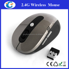Promotion 2.4Ghz USB mini optical wireless mouse For Laptop Desktop computer