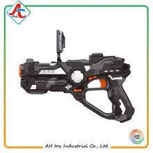 family new game kid new toy augmented reality gun