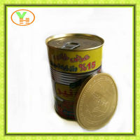 70G-4500G China Hot Sell Canned tomato paste,2012 the best selling products made in china