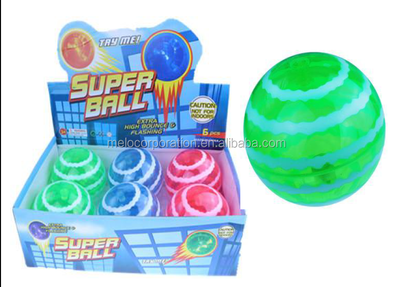 100mm sprayed air bouncing air ball