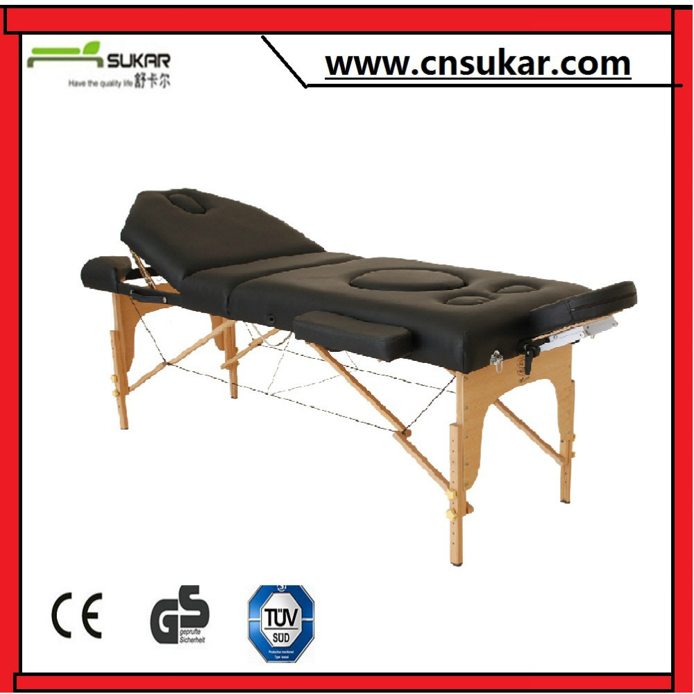 Fit Master Pregnant Massage Table,Spa Equipment