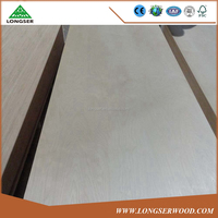 Furniture 18mm Birch Veneered Plywood