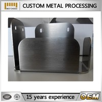 stainless 316 galvanized sheet metal folding Fabrication company