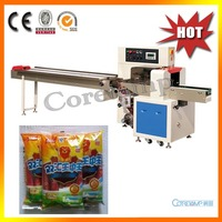 High Speed Sausage Packing Machine