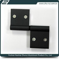 high quality Aluminum door pivot hinge/aluminum hinges for door/aluminum window and door hinge