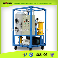 Waste Motor Oil Purification Machine, Used Motor Oil Cleaning Machine