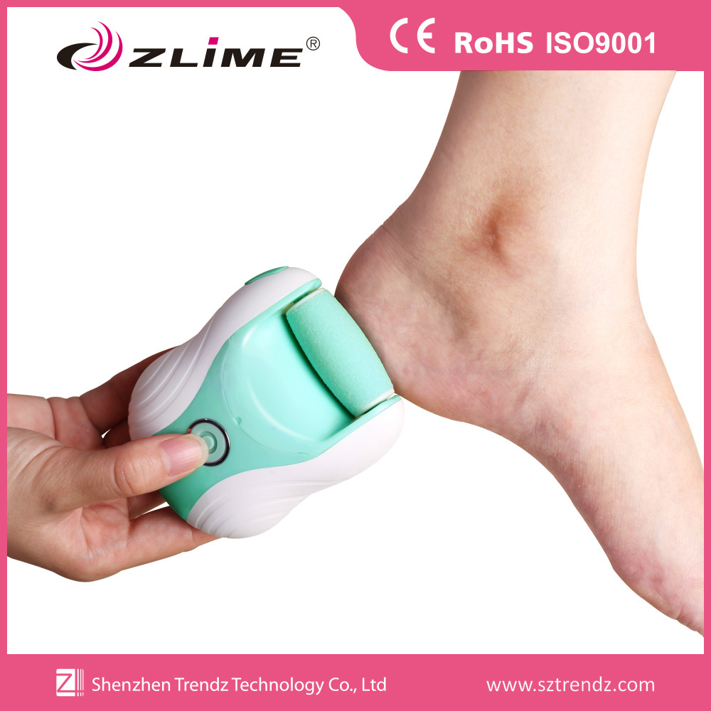 China Professional Pedi Perfect Callus Remover Manufacturer