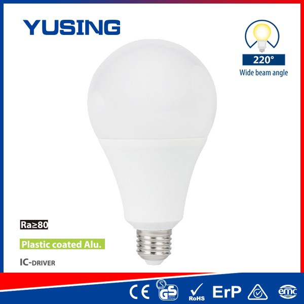 New Arrival Big A Bulb 25W E27 LED Light Bulb A95 Light LED Bulb