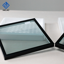 Chinese supplier 8mm low-e insulated tempered glass price