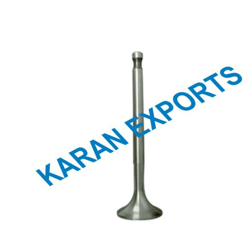Deutz Exhaust Engine Valve india china japan quality