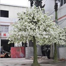 2017 Cheap Large Artificial Cherry Blossom Tree Fake Trees For Weddings