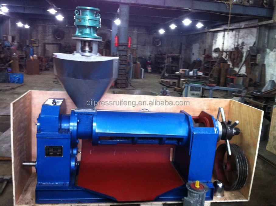 Hot sale Big capacity groundnut\ peanut oil extraction machine cotton seed oil milling machine