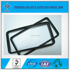 Quality Guaranteed Silicone Square O Ring/Silicone Flat O-Ring