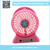 Mini USB Rechargeable Charging USB Fan