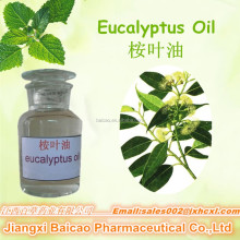 Medicinal Grade Pure Eucalyptus Oil Used for Pharmaceutical raw material