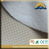 synthetic leather PVC Artificial Leather For Sofa