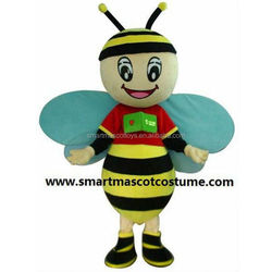 cartoon bee costume for adult bee costume