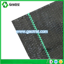Weed control cover fabric/Silt fence/supplier silt fence