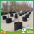 good quality plastic tree pot control container for nursery