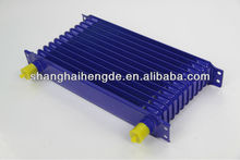 Universal oil cooler 6rows 255*48*50MM oil coolers