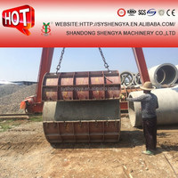 RCC HUME PIPES MACHINE,RCC HUME PIPES, NP2 CLASS as per IS: 458/2003 in India