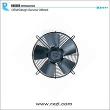 Trade assurance new industrial exhaust axial flow fan