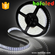 RGB RGBW High lumen SMD 3528 led strip light 24V 12V